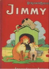 (AUT) Rabier - Jimmy