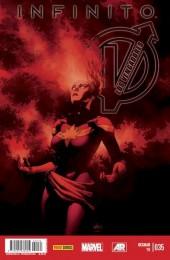 Vengadores (Los) -35- Infinito: Hacia el Colapso. La Oferta