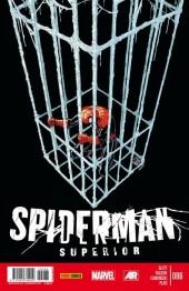 Asombroso Spiderman -86- Sin Salida