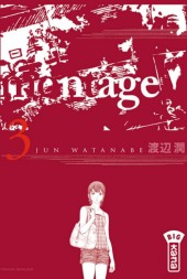 Montage -3- Tome 3