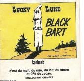 Lucky Luke (Publicité Tonimalt) -10- Black Bart