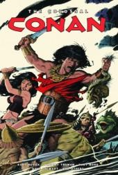 Conan (2003) -INT- The colossal Conan