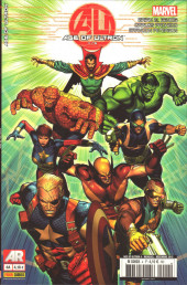Age of Ultron - Tome 4A