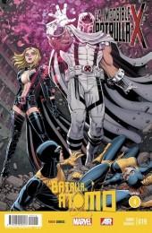 La imposible Patrulla-X -19- La Batalla Del Átomo. Capítulo 4