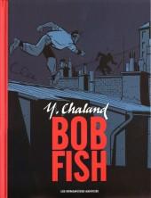 Bob Fish - Tome 1d