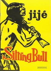 Sitting Bull (Jijé) -1- Sitting bull
