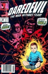 Daredevil Vol. 1 (Marvel - 1964) -264- Baby boom