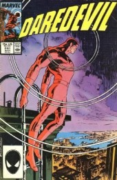 Daredevil Vol. 1 (Marvel - 1964) -241- Black Christmas