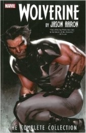 Wolverine By Jason Aaron: The Complete Collection (2013) -INT01- Volume 1