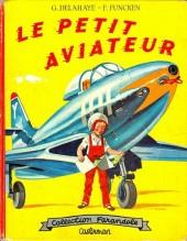 (AUT) Funcken - Le petit aviateur