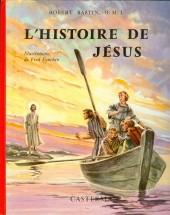 (AUT) Funcken -a- Histoire de Jésus