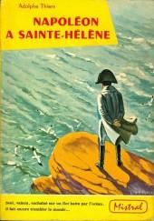 (AUT) Funcken - Napoléon à Sainte-Hélène