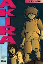 Akira (en italien) -12- Sakaki