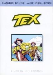 Classici del fumetto di Repubblica (I) -2- Tex
