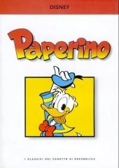 Classici del fumetto di Repubblica (I) -4- Paperino