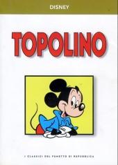 Classici del fumetto di Repubblica (I) -9- Topolino