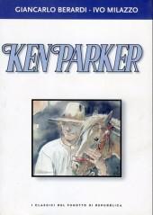 Classici del fumetto di Repubblica (I) -11- Ken Parker