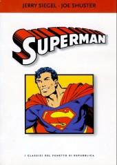 Classici del fumetto di Repubblica (I) -14- Superman