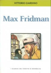 Classici del fumetto di Repubblica (I) -20- Max Fridman