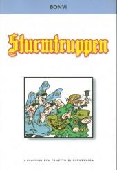 Classici del fumetto di Repubblica (I) -22- Sturmtruppen