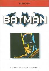 Classici del fumetto di Repubblica (I) -24- Batman