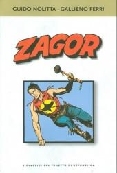 Classici del fumetto di Repubblica (I) -26- Zagor