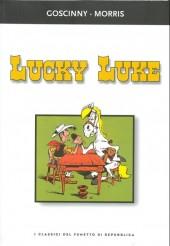 Classici del fumetto di Repubblica (I) -27- Lucky Luke