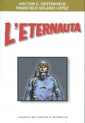 Classici del fumetto di Repubblica (I) -29- L'eternauta