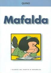 Classici del fumetto di Repubblica (I) -32- Mafalda