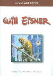 Classici del fumetto di Repubblica (I) -33- L'arte di Will Eisner