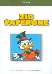 Classici del fumetto di Repubblica (I) -35- Zio Paperone