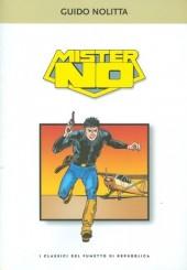 Classici del fumetto di Repubblica (I) -36- Mister No
