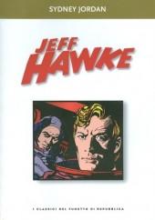 Classici del fumetto di Repubblica (I) -39- Jeff Hawke