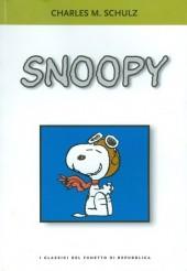 Classici del fumetto di Repubblica (I) -40- Snoopy