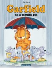 Garfield -20c2011- Garfield ne se mouille pas