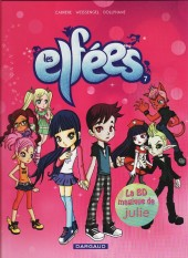 Les elfées -7- Les elfées 7