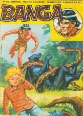 Banga (2e Série - Remparts) -40- Le pont sur l'abîme