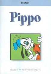 Classici del fumetto di Repubblica (I) -42- Pippo