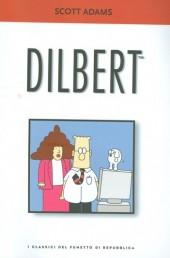 Classici del fumetto di Repubblica (I) -44- Dilbert