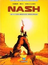 Nash -5- Le petit peuple