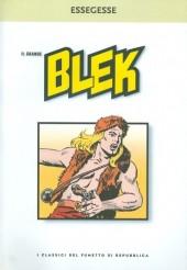 Classici del fumetto di Repubblica (I) -46- Il grande Blek