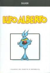 Classici del fumetto di Repubblica (I) -47- Lupo Alberto