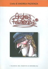 Classici del fumetto di Repubblica (I) -48- L'arte di Andrea Pazienza