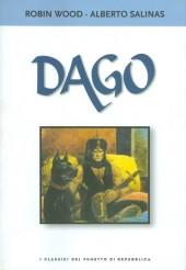 Classici del fumetto di Repubblica (I) -52- Dago