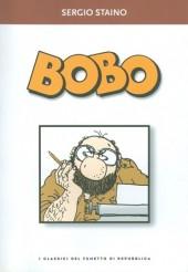 Classici del fumetto di Repubblica (I) -53- Bobo