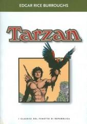 Classici del fumetto di Repubblica (I) -55- Tarzan
