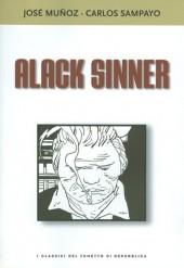 Classici del fumetto di Repubblica (I) -56- Alack Sinner