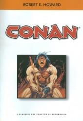 Classici del fumetto di Repubblica (I) -58- Conan