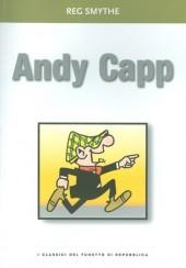 Classici del fumetto di Repubblica (I) -59- Andy Capp