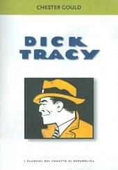 Classici del fumetto di Repubblica (I) -60- Dick Tracy